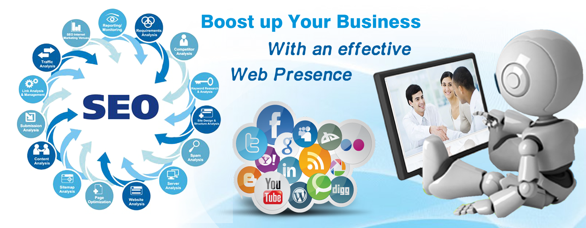 Effective Best Seo Services Provider in Gurgaon