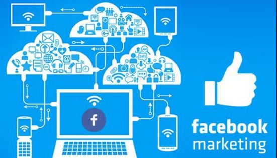 Fb Marketing and advertising