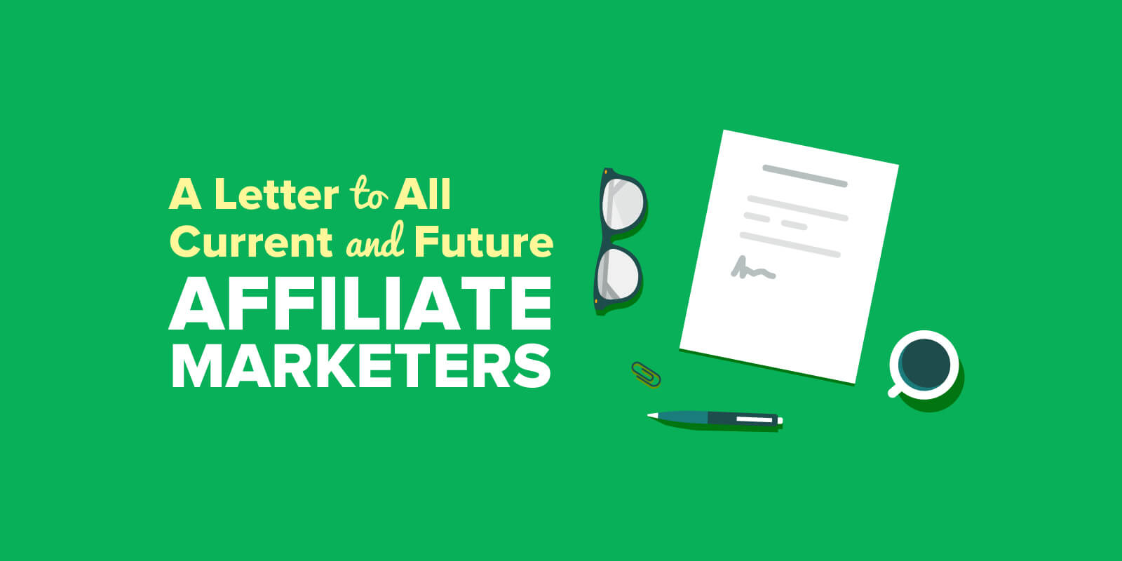 What is Future Of Affiliate Marketing In 2018