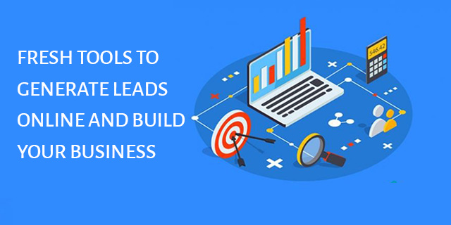 How to Generate Leads : Top 5 Lead Generation Tools for Your Business