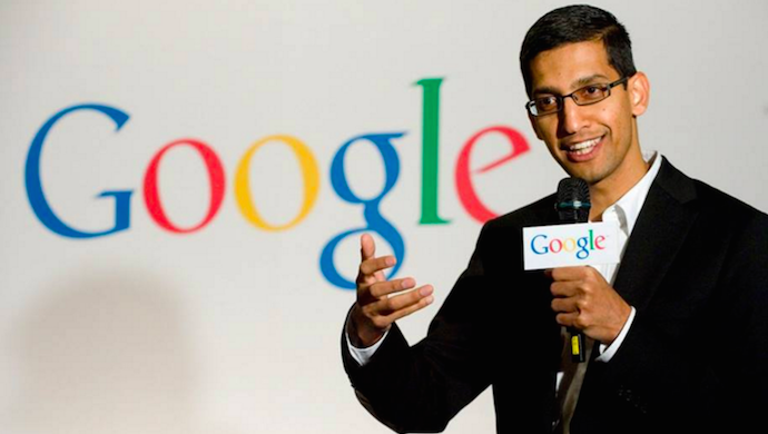 Google Indian CEO Sunder Pichai Story: How he became the CEO of Google?