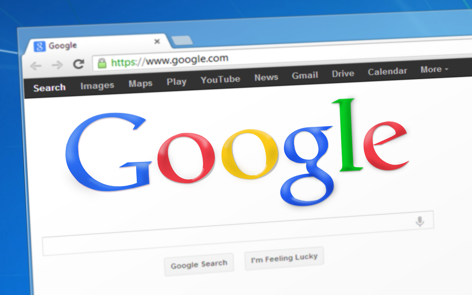 Interesting Useful Information About Google : Search Engine Company