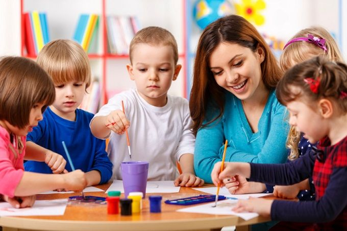 Top 10 Play Schools in Ghaziabad ( Uttar Pradesh )