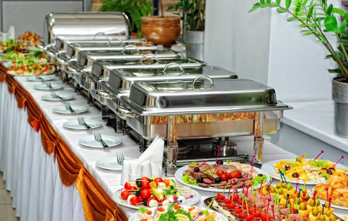 How to Promote a Catering Business : Start Catering Business in India