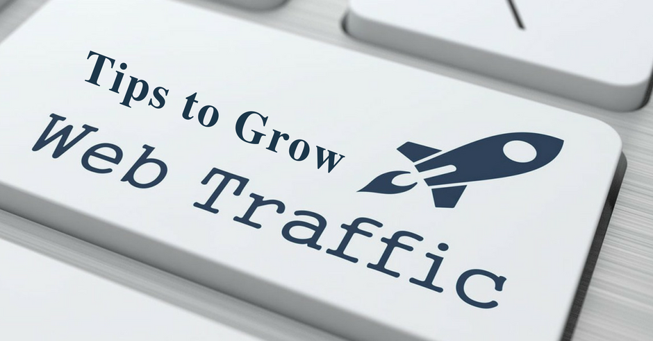 Organic Traffic Growth on Website : SEO Tips To Increase Website Traffic