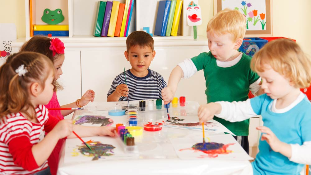 Top 10 Play Schools in Gurgaon, preschools in Gurgaon ( Gurugram )