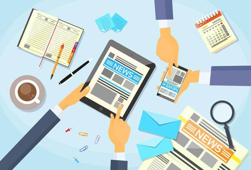 TOP 10 DIGITAL MARKETING NEWS WEBSITES IN INDIA