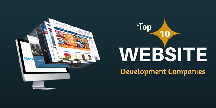 Top 10 Website Development Companies in Gurgaon