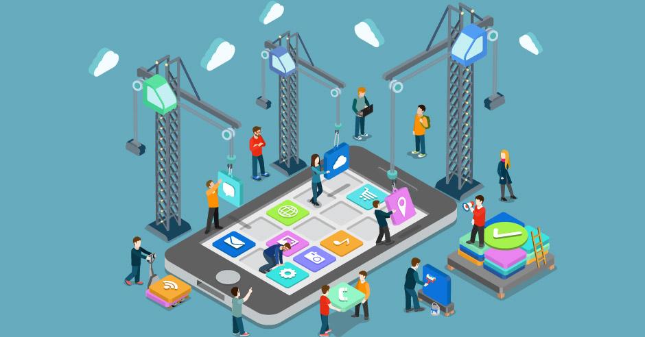 Top 10 Mobile App Development Companies In Delhi, Delhi NCR