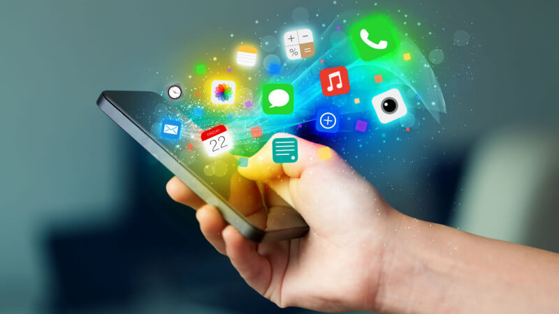 TOP 10 Mobile App Development Companies In Jaipur