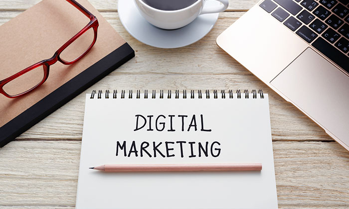 Top 10 Digital Marketing Companies in Dehradun ( Uttarakhand )