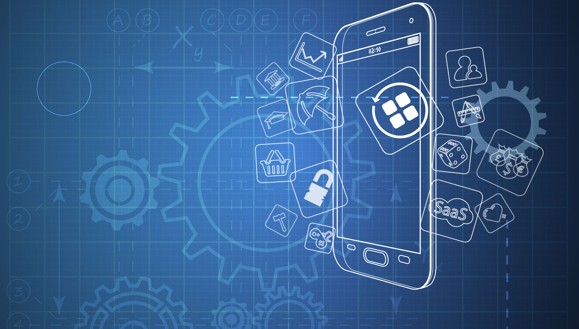 Top 10 Mobile App Development Companies in Mumbai
