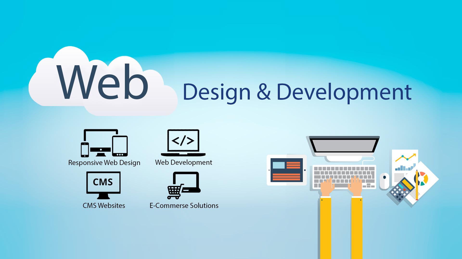 Top 10 Website Development Companies in Delhi