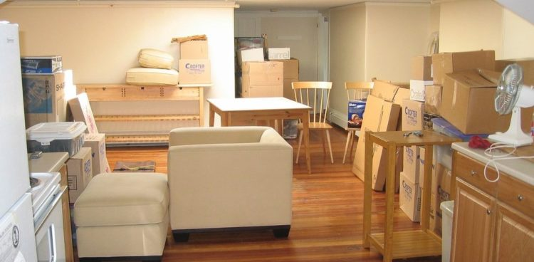 Top 10 Packers and Movers in Cochin, Kochi