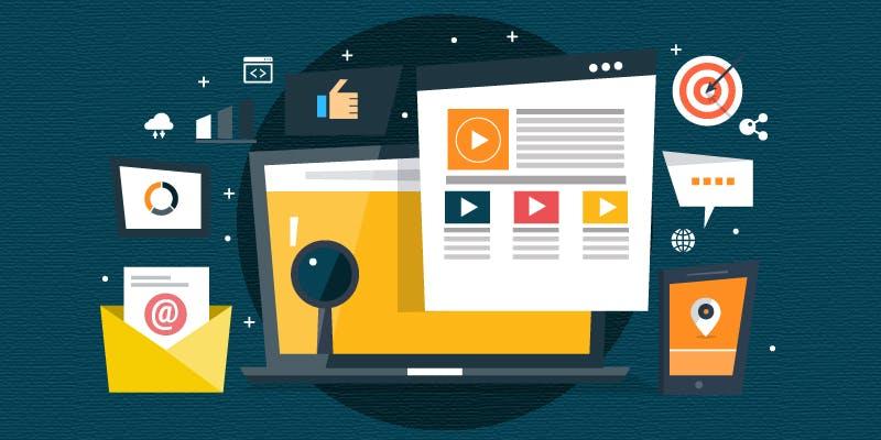 Digital Marketing Statistics : Digital Marketing Industry Report India 2019
