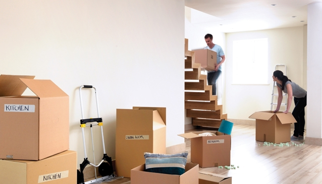 Top 10 Packers and Movers in Gurgaon – Contact Details, Prices