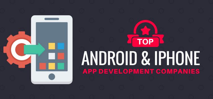 Top 10 Mobile App Development Company in Patna