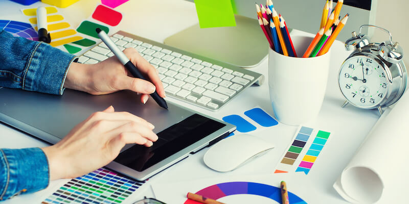 Top 10 Graphic Designing Company in Ahmedabad, Graphic Designing Ahmedabad