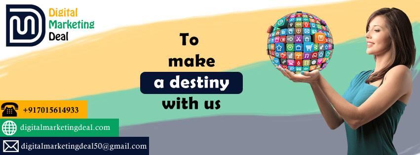 Why Digital Marketing Deal is most popular Digital Marketing Website in India