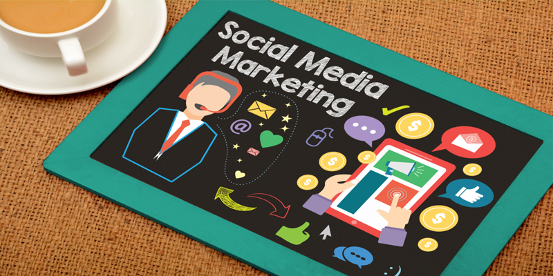 Top 10 Social Media Marketing Companies in Vadodara