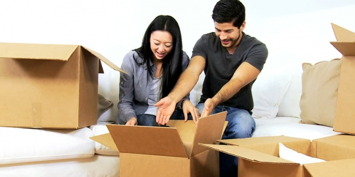 Top 10 Packers and Movers in Dwarka, Delhi