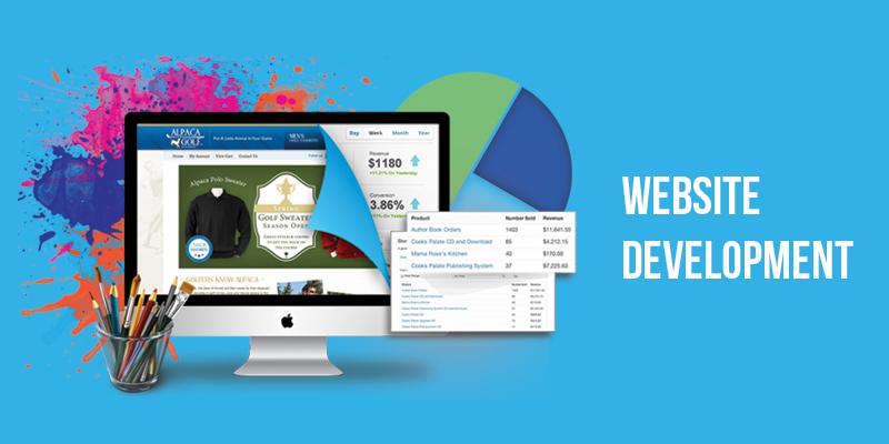 How to make e-commerce website in WordPress platform?