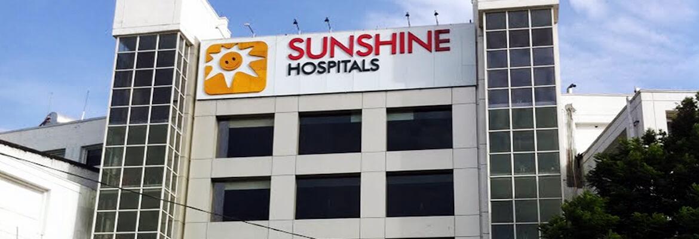 Sunshine hospital Secunderabad – Doctors List, Appointment, Address