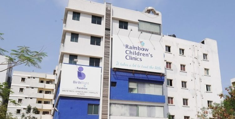 Rainbow hospital Madhapur, Hitech City – Doctors List, Appointment