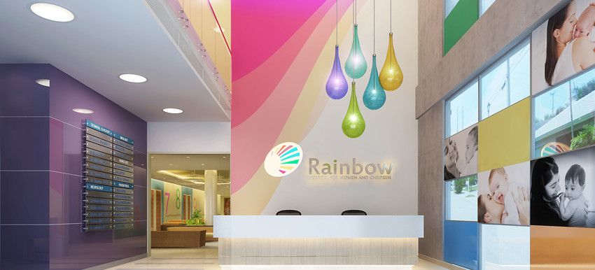 Rainbow Children's Hospital Hyderabad – Appointment, Doctors List