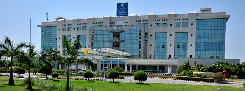Apollo Hospital Ahmedabad – Appointment, Address, Doctors List
