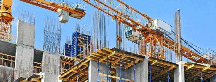 Top 10 Construction companies in Ahmedabad