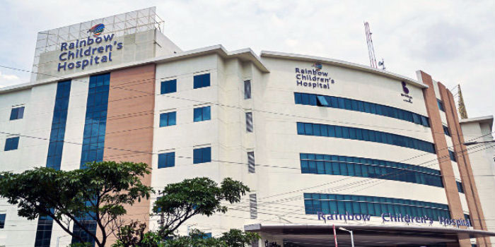 Rainbow hospital Bangalore – Appointment, Doctors List, Address