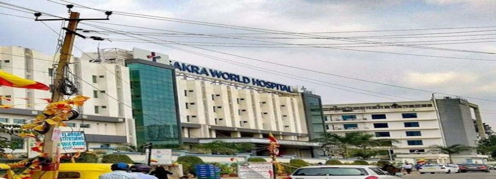 Sakra World Hospital Bangalore – Appointment, Doctors List, Address