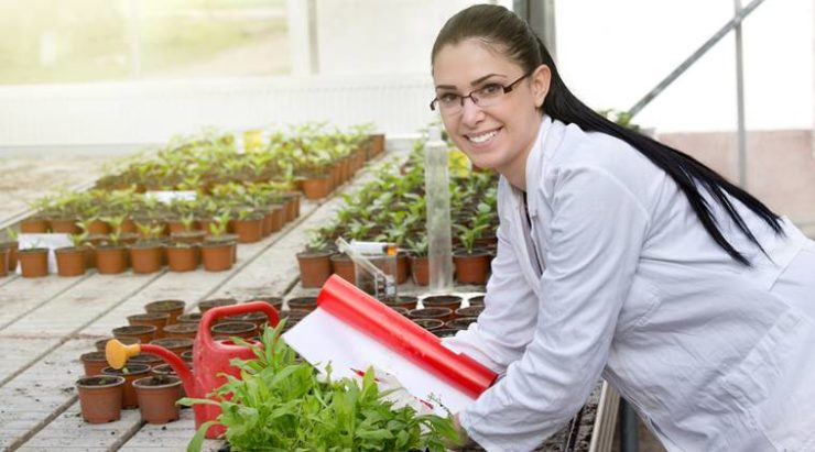 How to become agricultural scientist in India