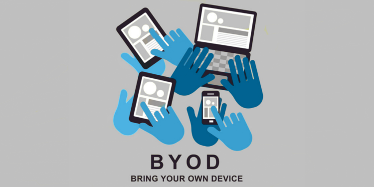 What is BYOD (Bring Your Own Device) & Why Byod is risk free