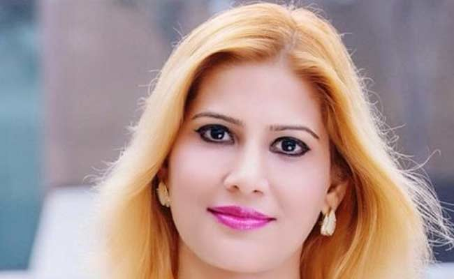 Bjp Leader Ruby Yadav : Most Beautiful Female politician in India