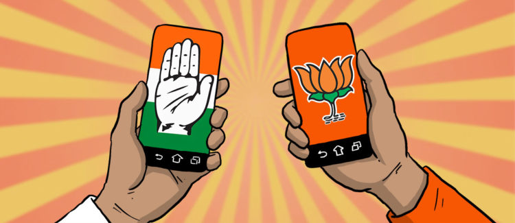 Who Should Win The 2019 Elections, BJP OR CONGRESS, And Why?