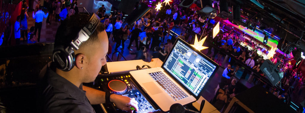 How to start night club business