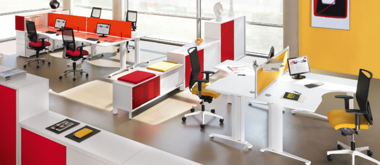 Office furniture in Gurgaon : Why u Choose Krishna Furniture