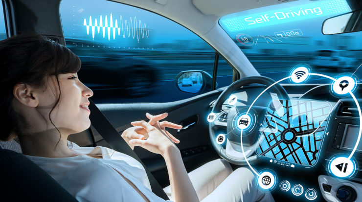 Having Self Driving Cars a Good Idea? What if we had self- driving cars?