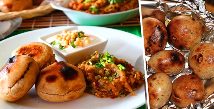 Litti Chokha : 7 Benefits of eating Litti Chokha For Health
