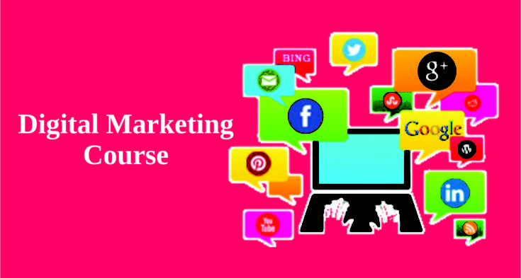 Top Digital Marketing Course Institute in Chennai