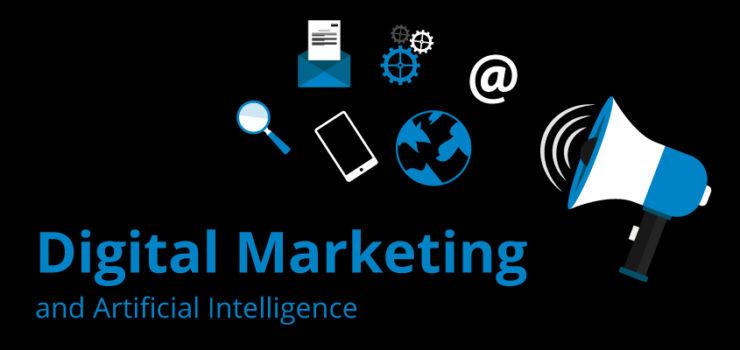 Powerful Ways of Artificial Intelligence in Enhancing Digital Marketing
