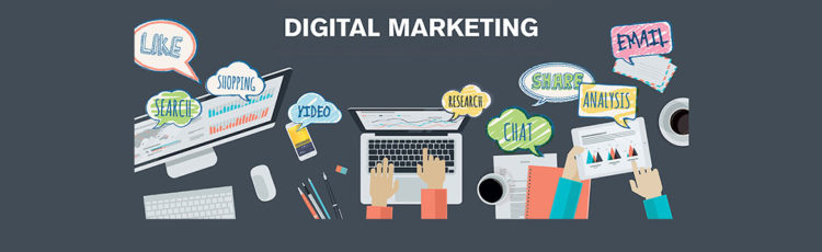 Top Digital Marketing Company in Raipur, SEO Company in Raipur