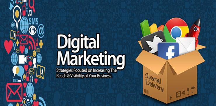Top 10 Digital Marketing Course Institute in Indore