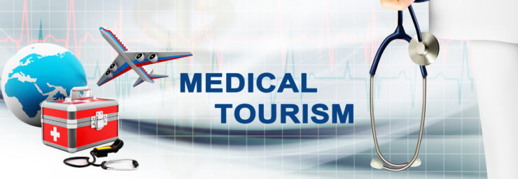 Top 10 Medical Tourism Companies in India, Medical tourism in India