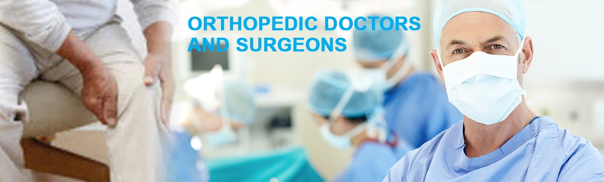 Best Orthopedic Doctors in Lucknow – Book An Appointment
