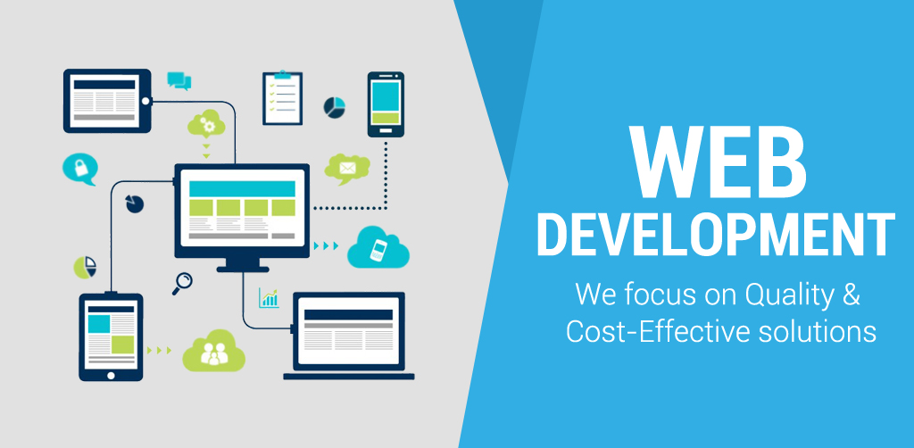 Zasya Solutions: Outstanding Web Development Services Across the Globe!