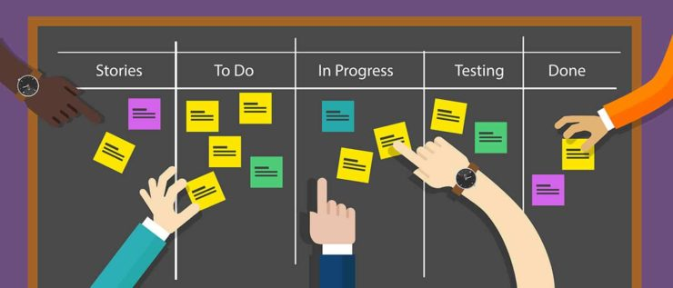 5 Strategies for Agile Project Development Success