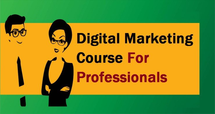 Best Digital Marketing Course Institute in Nashik